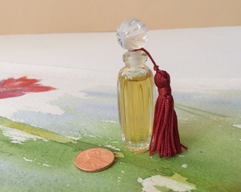 "Perfume mini ""Valentino"" original 1977"