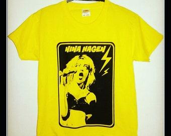 T-shirt NINA HAGEN