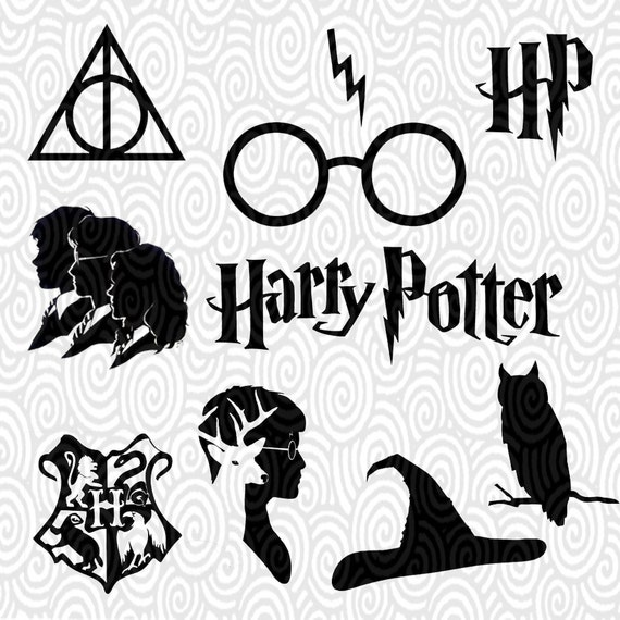 Sweet image with regard to harry potter stencils printable
