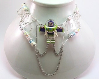 Collar Buzz Lightyear