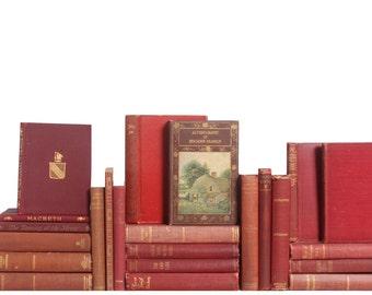 Marsala Pocket-Sized Classics, S/23