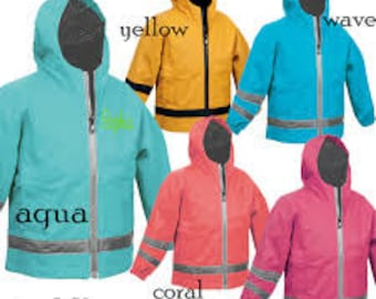 Monogrammed_Raincoat_Toddler_Preppy_CharlesRiver_