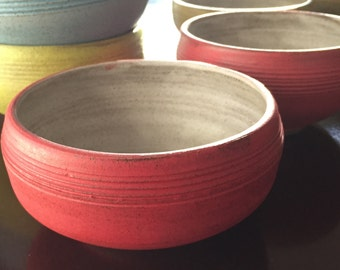 Soup/Cereal Bowl - The Crayon Collection