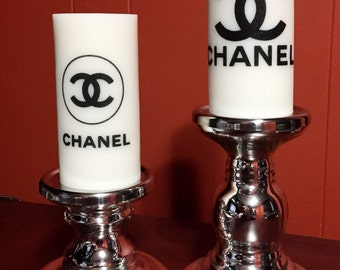 Chanel Logo Scented
