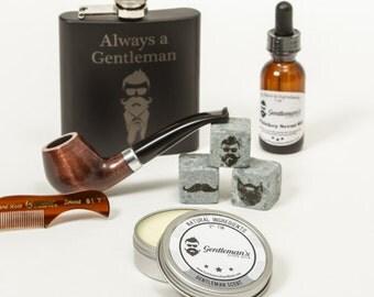 Deluxe Beard Care Kit