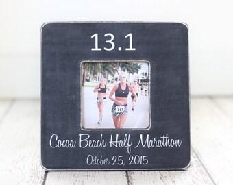 13.1 Frame 26.2 Frame Half Marathon Runner Gift for a Runner Gift for a Marathon Marathon Frame 5k 10k