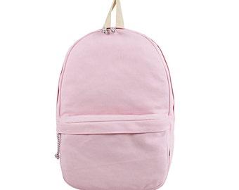 Last One Left 20% Sale 《34 -> 27 dollars》Egg Shaped Cute Backpack (Pink)
