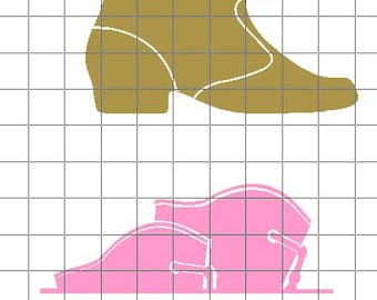 Majorette Boots with Name Vinyl Decal / Sticker *Available in 24 Colors*