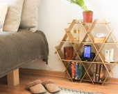 Nightstand, Bedside Table, Bedroom...