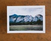 Colorado Postcards 4 Pack