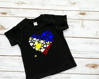 Filipino Flag Etsy - Custom vinyl decals for t shirt philippines