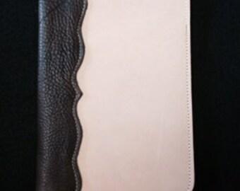 Leather Journal/Padfolio/Small Leather Padfolio