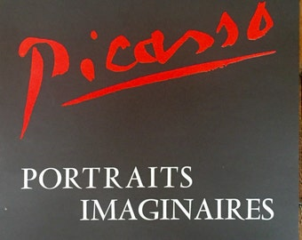 Poster for a 1971 Picasso exhibition