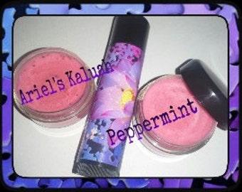Ariel's Kaluah Peppermint