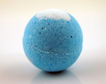 Sex in the Shower Bath Bomb; All Natural Aromatherapy Fun and Colorful Bath Bomb; 2.5oz 4oz or 7oz  Life Around 2 Angels