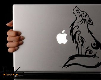 MacBook decal/ Macbook vinyl decal/ macbook sticker/ anime decal/ macbook air decal/ macbook pro decal hnkmd039