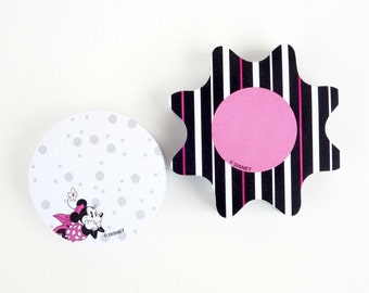 Minnie Sticky Notepads (Set of 2)