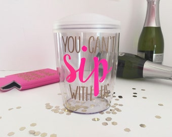 Wine Sippy Cup 10oz