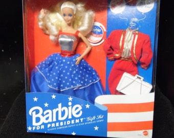 Barbie for President  Barbie Doll