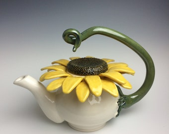Themed Teapots ( (Made to Order)