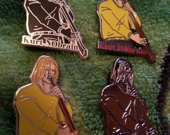 NIRVANA Collectors set!!