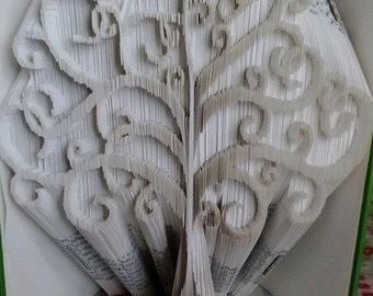 Tree Swirly