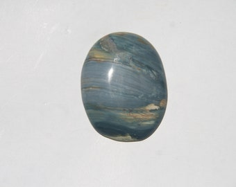 Beautiful Jasper Cabochon