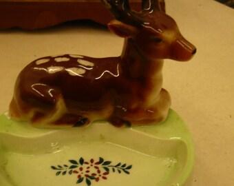 Deer Ash Tray
