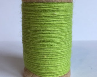Rustic Wool Moire Thread - Color #804