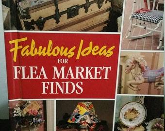 Fabulous Ideas for Flea Market Finds. 1996