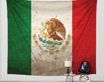 Mexican flags  Etsy
