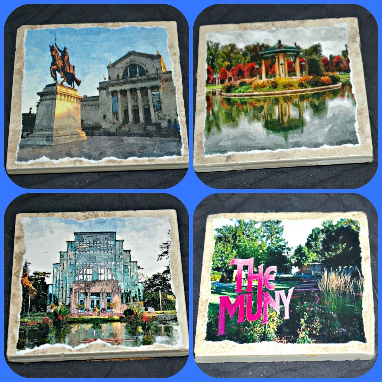 Forest Park St Louis Decor St. Louis Gifts St Louis