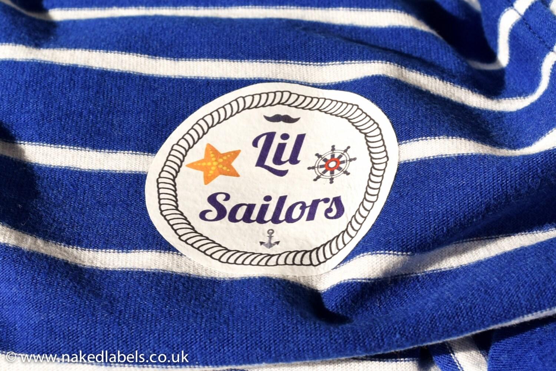 Custom clothing tags custom iron on heat transfer for Heat press shirt labels