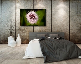 "Canvas ""Danish Flower"""