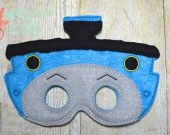 Thomas Train Mask