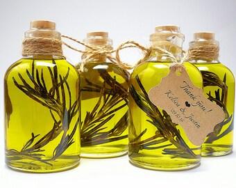 25 pcs Favorite Olive Oil Favors (60ml / 2oz), Olive Oil Wedding Favors, Olive Oil Baby Shower Favors, Olive Oil Bridal Shower Favors,