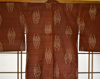 Vintage Japanese Kimono / 112