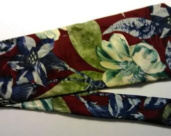315.  Bugatti necktie