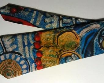 295.  Lockwood necktie