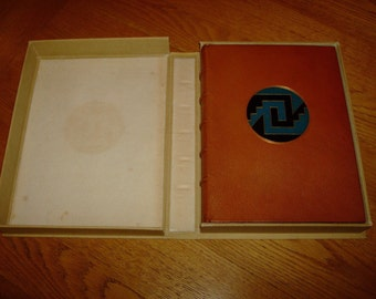 Hammond Innes-The Conquistadors-1st-Signed Ltd Edition-HB-NF/F-Arcadia-Cased-1970-V Rare-What An INKVESTMENT