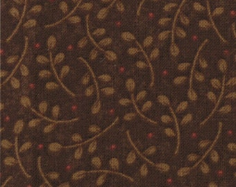 Late Bloomers by Sandy Gervais (17623-15) Quilting Fabric by the 1/2 Yard