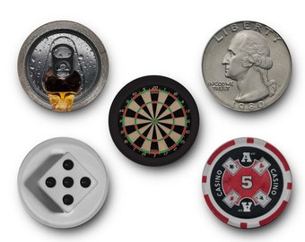 D20 gambling rules