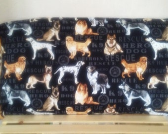 K-9 Hero Dog Pillowcases