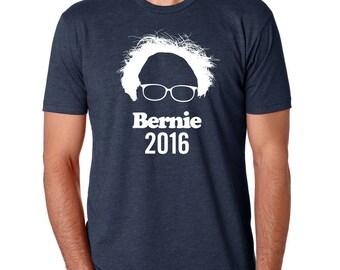 Feel the Bernie in 2016