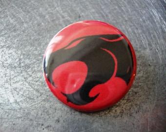 Thundercats Pin or Magnet