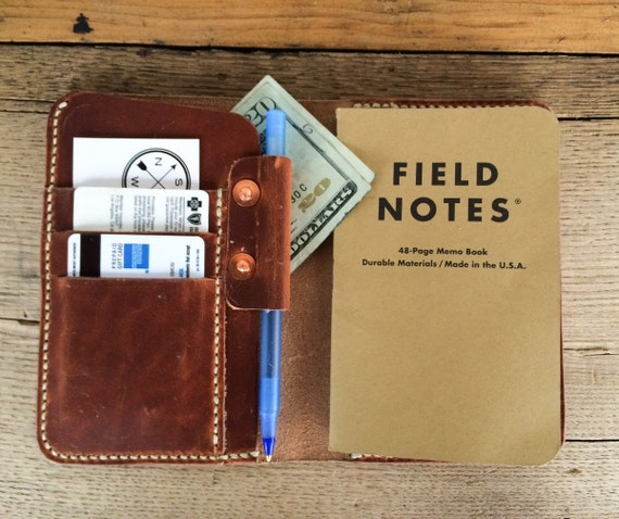 how to use field notes
