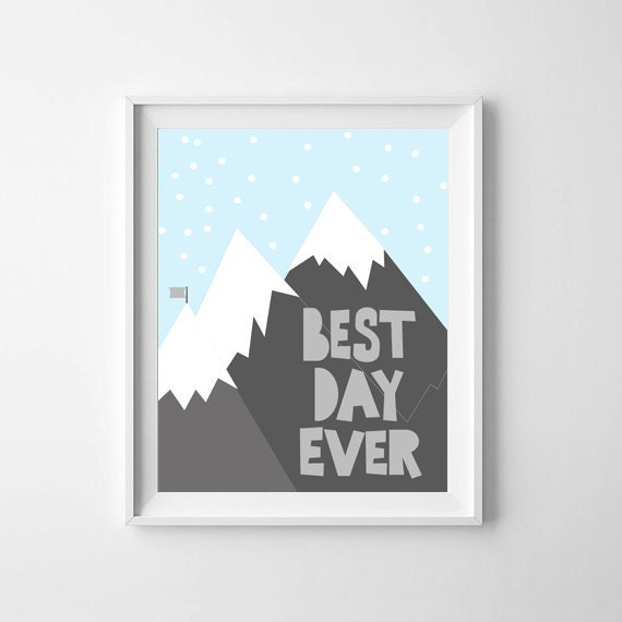 Best Wall Decor On Etsy : Items similar to nursery prints wall