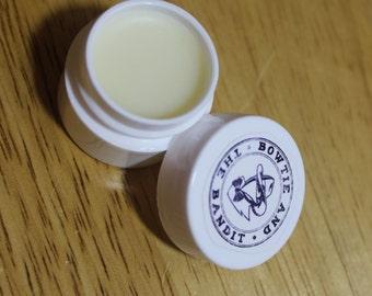 All Natural Lip Balm-.25 oz- Beeswax