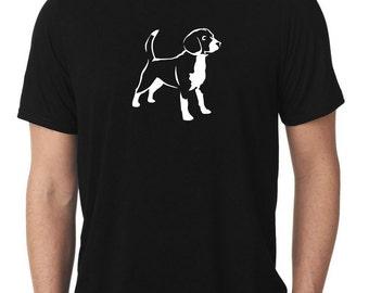 Beagle T-Shirt beagles T14
