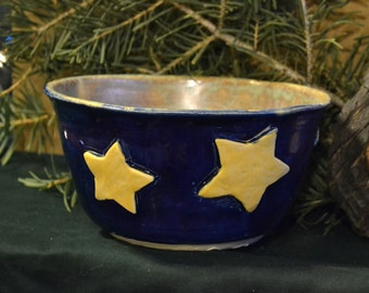 Reach for the Stars Bowl